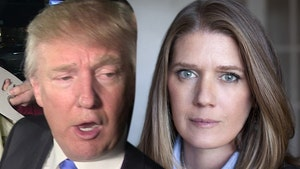 Trump Sues Niece, Mary, And NYT Over Tax Return Story