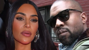 Kim Kardashian West Getting Hidden Hills Estate in Kanye Divorce