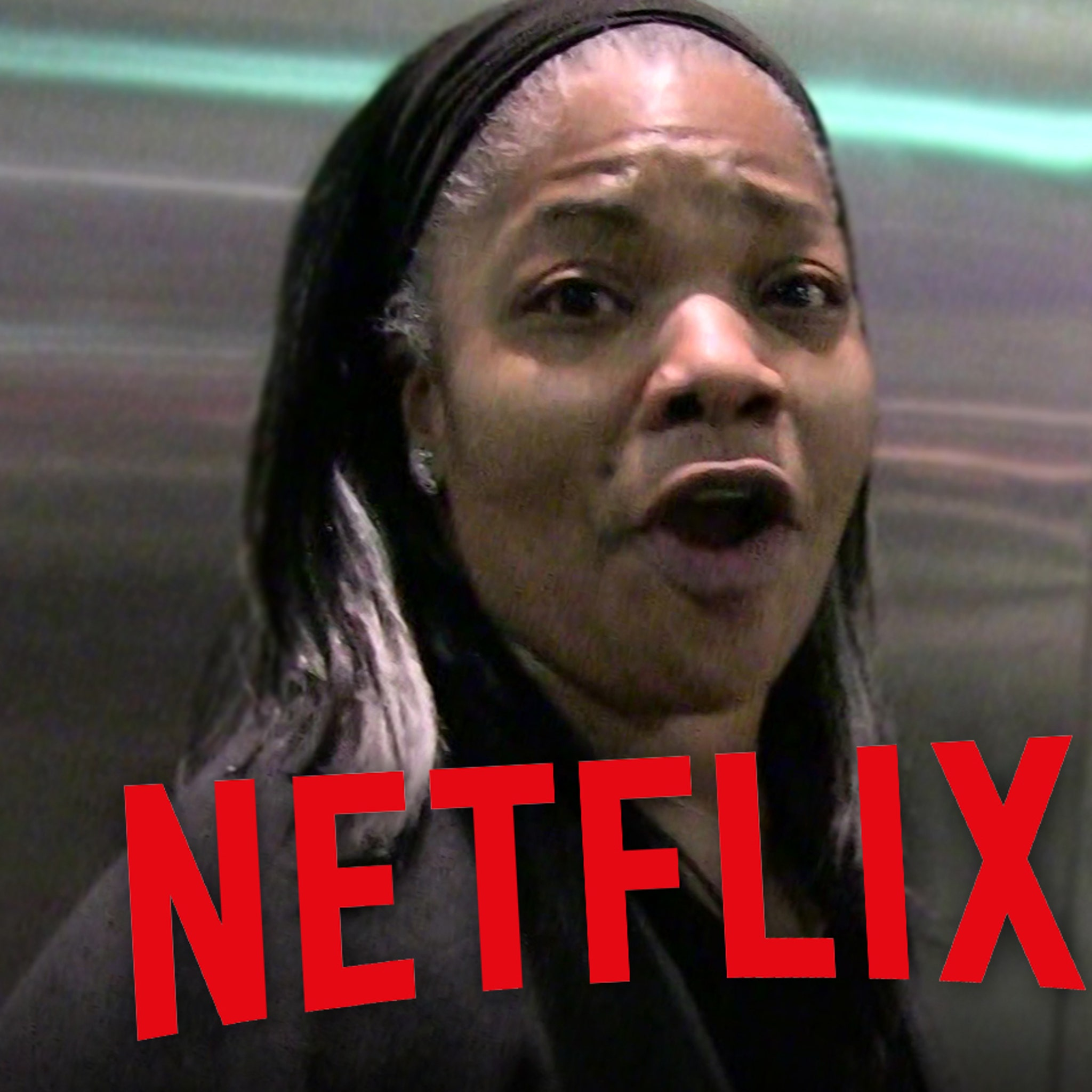 Mo'Nique Sues Netflix for Discrimination