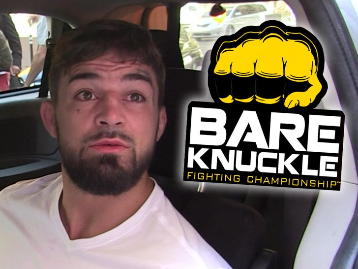 Ex-UFC Fighter 'Platinum' Mike Perry Signs With Bare Knuckle FC.jpg