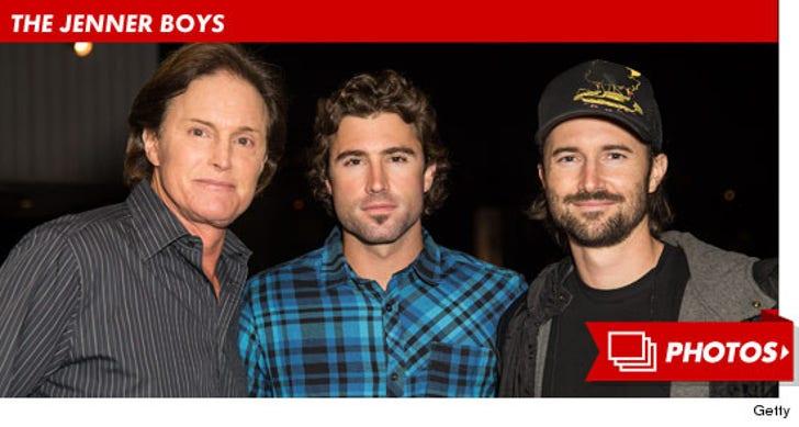 The Jenner Boys
