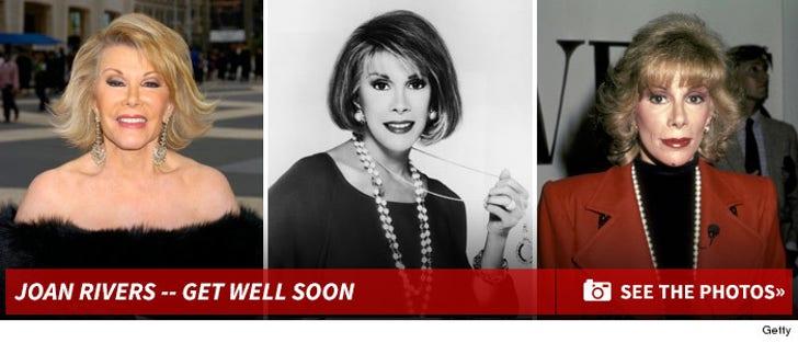 Remembering Joan Rivers