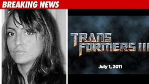 Family Rips 'Transformers' Investigation - 'Ridiculous'