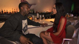 Ray J Talks Sex Tape Just Before Spitting