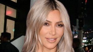Kim Kardashian's New Perfume Line Grosses $10 Million In One Day
