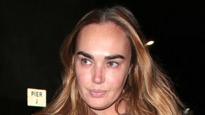 Formula 1 Heiress Tamara Ecclestone Hit In $67 Mil Jewelry Heist
