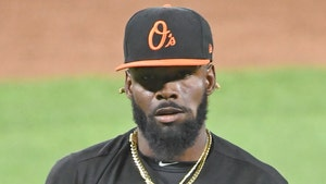 Orioles Pitcher Miguel Castro Robbed At Gunpoint, They Tried To Kill Me