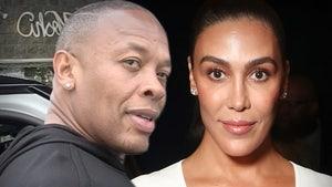 Dr. Dre Answers Wife's Divorce Petition, Reveals Prenup