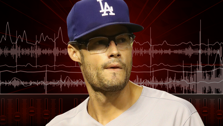 L A Dodgers Joe Kelly Rips Little Bitch Astros Not Respectable Men To Me