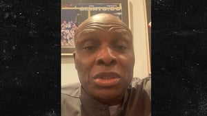 NFL's Bruce Smith Unloads On Youth Football Coach, I Was Abused By a Jerk Like You!