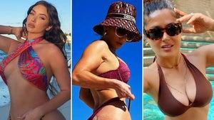 Celebrity 2021 Hot Shots -- New Year, Same Sexy Shots!