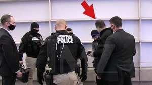 D.C. Cops Scouring Airport for Capitol Riot Suspects