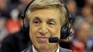 Legendary NBA Announcer Marv Albert Announces Retirement After 55 Years