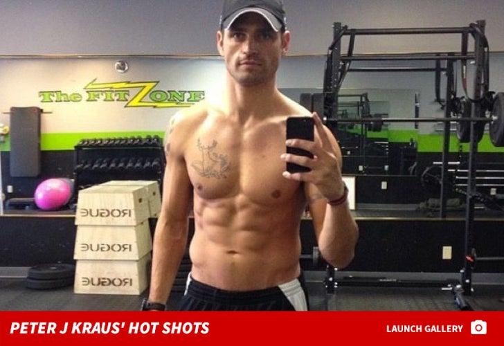 Peter Kraus' Hot Shots