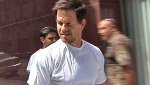 Mark Wahlberg -- Uncovering the Hairy Truth