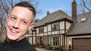 'Sons of Anarchy' Star Theo Rossi's Staten Island Home on the Market