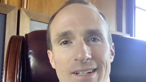 Drew Brees Says New Orleans Will 'Come Back Stronger' from COVID-19 Pandemic