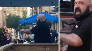 Philly Bar Owner Pulls Gun on Man During Argument, Claims He was Threatened