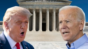 How President Trump's Supreme Court Challenge Could Play Out