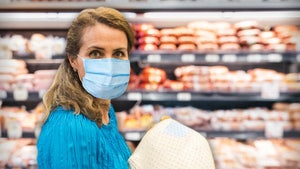 Brisk Thanksgiving Turkey Sales Nationwide Don't Bode Well for Coronavirus Pandemic