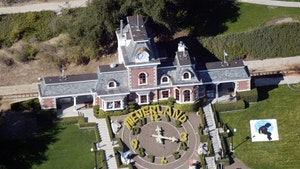 Michael Jackson's Neverland Ranch Sold to Billionaire Ron Burkle