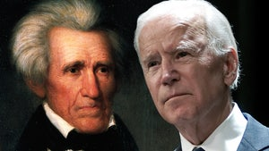 Andrew Jackson Relatives Split Over Portrait's Removal From Oval Office