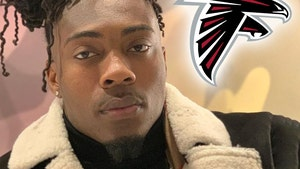 Atlanta Falcons Imposter Dupes Ex-College Star With Tryout Hoax, 'Heartbreaking'