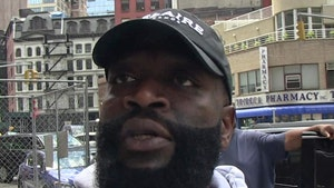 Rick Ross Agrees To Pay Baby Mama Child Support