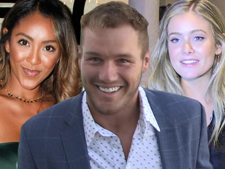 Colton Underwood's 'Bachelor' Runners-Up, Hannah & Tayshia Voice Support.jpg