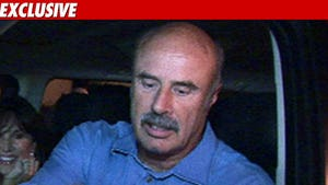 Dr. Phil Springs Into Action During 911 Emergency