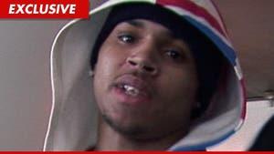 Chris Brown's Rolex-Returning Fan ... FOUND!