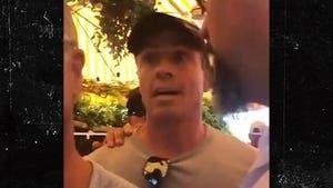 Chris Cuomo Threatens Man Who Hurled Italian Slur 'Fredo' at Him