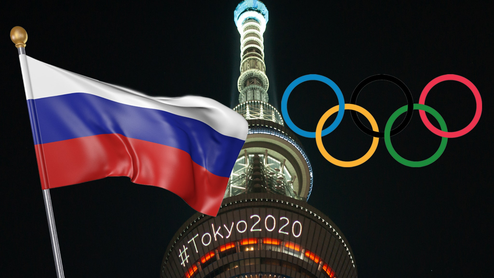 Russia Banned from 2020 Tokyo Olympics and World Cup Over Doping Scandal