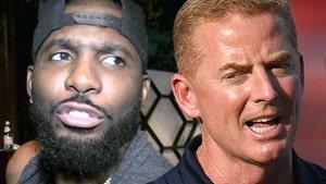 Dez Bryant Slams Jason Garrett After Firing, 'Cowboys Just Became Contenders'