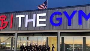 California Gym Opens, Defies Gov. Gavin Newsom's Shutdown Order