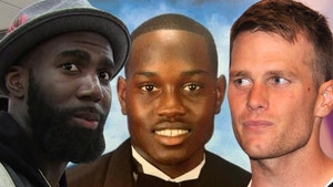 Malcolm Jenkins Honors Ahmaud Arbery With 2.23 Mile Run, Tom Brady Shows Support