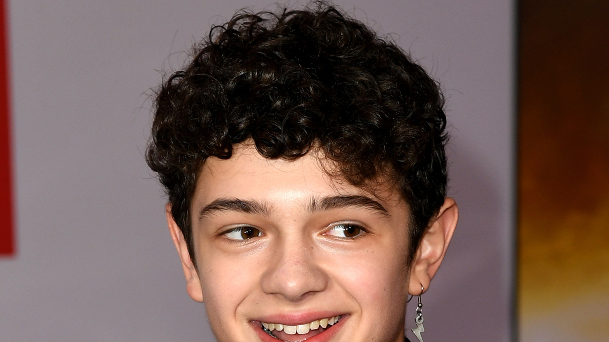 'The Undoing' Star Noah Jupe Banked $600k to Film HBO Show
