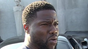 Kevin Hart's Personal Shopper Allegedly Defrauded Him Out of $1 Million