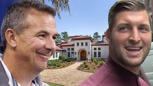 Urban Meyer Buys $2 Mil. Mansion 3 Doors Down from Tim Tebow Amid Tryout Reports