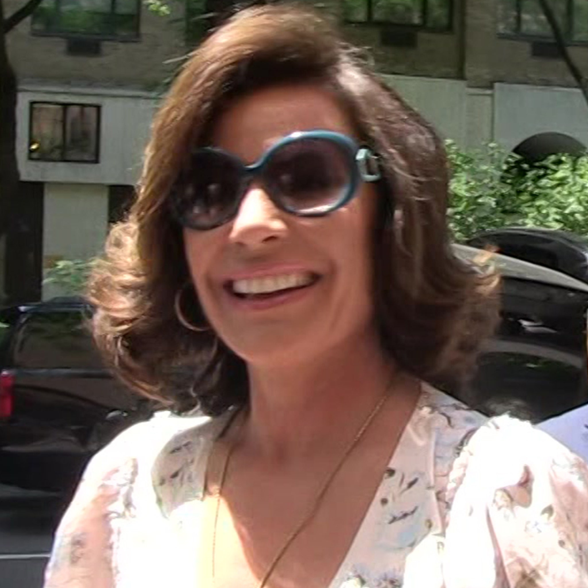 'RHONY' Luann de Lesseps 1 Day Away From Getting Off Probation