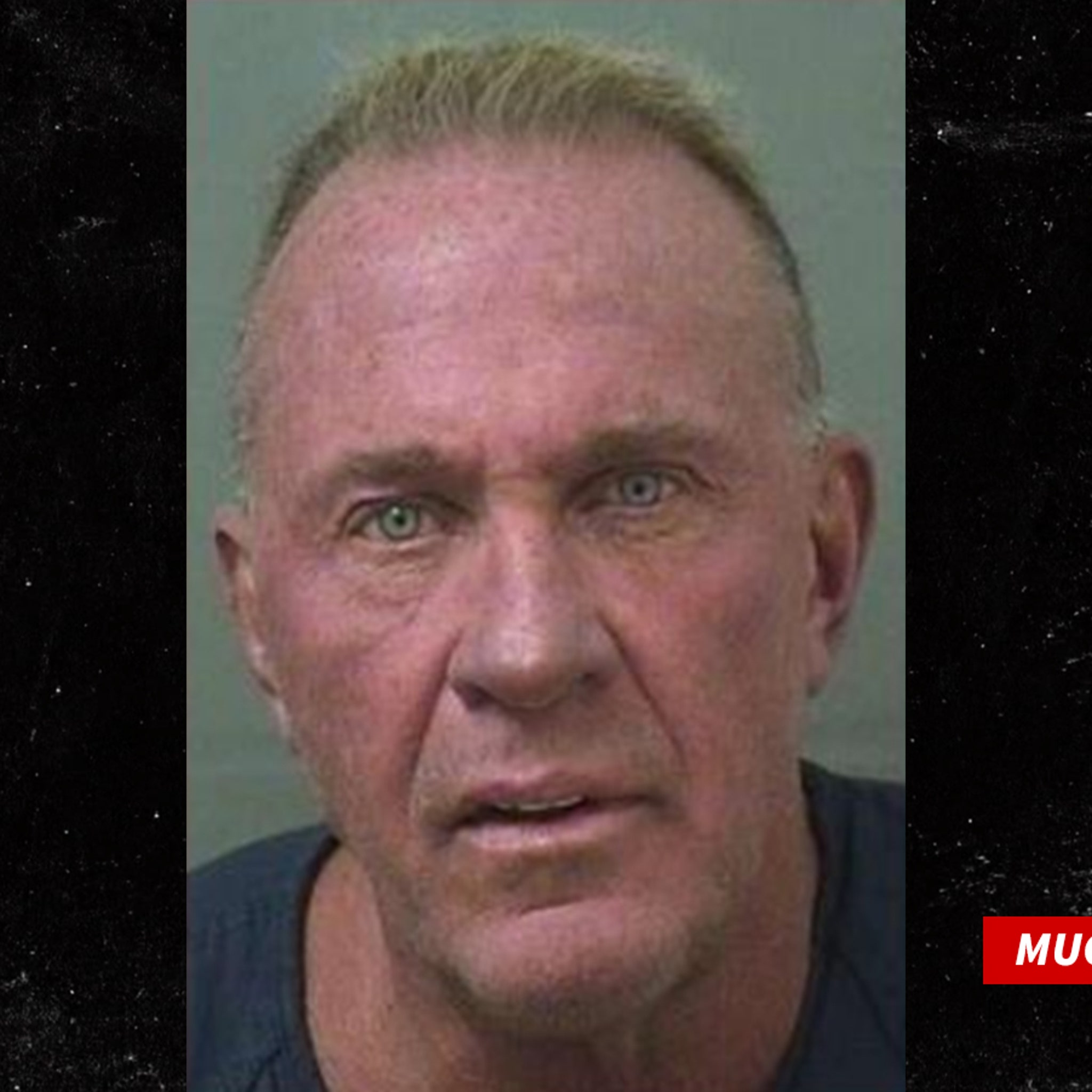 Ex-WCW Star Van Hammer Arrested For DUI, Allegedly Hit 5-Year-Old Boy