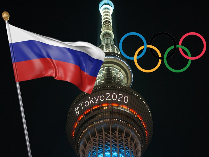 Russia Winter Olympics 2020.Russia Banned From 2020 Tokyo Olympics And World Cup Over