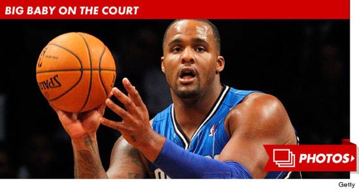 """Glen """"Big Baby"""" Davis' Basketball Photos"""