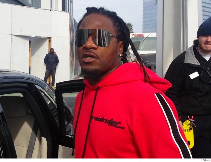 Pacman Jones Agrees To Go To Jail In Casino Cheating Case