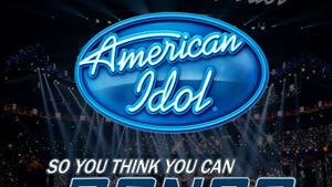 'American Idol' -- Parent Company Goes Bankrupt ... Show Became a Money Pit