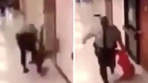 North Carolina Campus Cop Fired After Body Slamming Middle Schooler