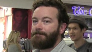 Danny Masterson Fires Back in Scientology Stalking Lawsuit