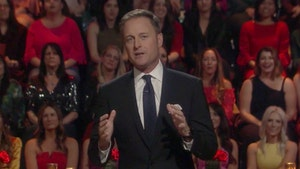 'Bachelor' Audience Grilled About Coronavirus, Has to Sign Disclosure