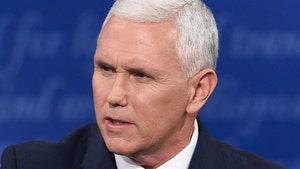 Mike Pence Defies New White House Policy, Still Doesn't Wear Mask