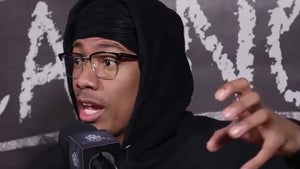 Nick Cannon Dropped By Viacom After Anti-Semitic Comments on His Podcast
